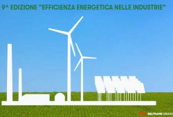 "9th edition of the conference ""Energy efficiency in the industries"""