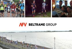 AFV Beltrame Group believes in sport!