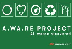 Aware Project: the waste journey to 100% recovery