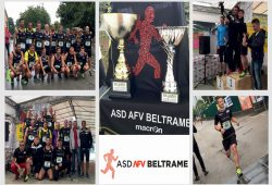 2 cups for ASD AFV Beltrame