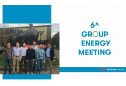 6^ Group Energy Meeeting