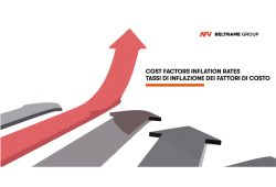 Report about cost factors inflation rates