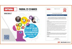 Our rewarded project EFESTO at #SMAU