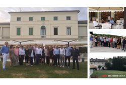 Training session for Italian Agents