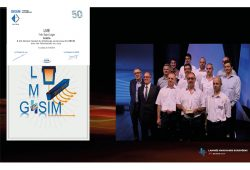 LME wins a GESIM Safety Challenge
