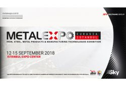 Metal Expo Istanbul