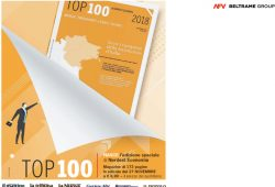 AFV Beltrame Group tra le #TOP100 aziende in Veneto
