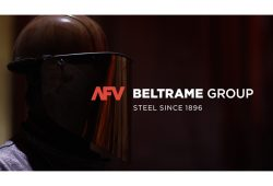 New AFV Beltrame Group video