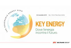 """Key Energy"", The Renewable Energy Expo"